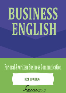 ES Business English - For oral & Written Business Communication