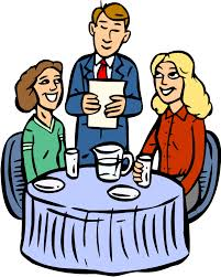 Dialogues you use while speaking in English In-The Restaurant